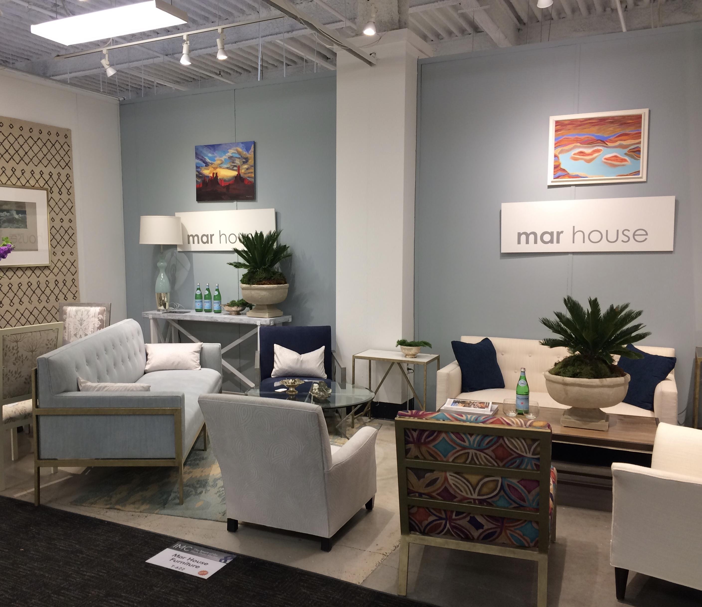 Mar House Furniture   High Point, North Carolina