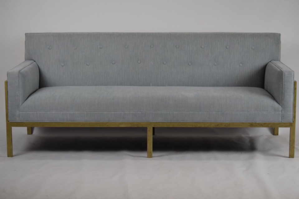 Alma Sofa - Mar House Furniture - High Point, North Carolina