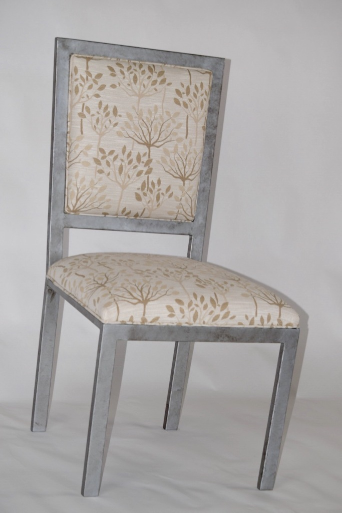 Amelia Side Chair - Mar House Furniture - High Point, North Carolina