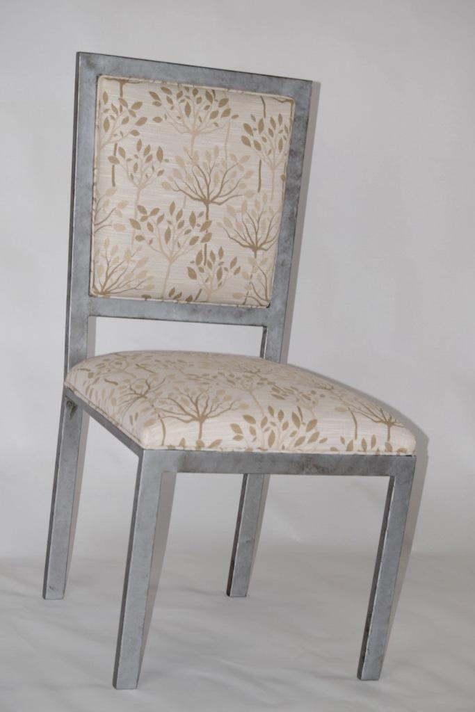 Amelia Side Chair - Mar House Furniture - High Point, North Carolina