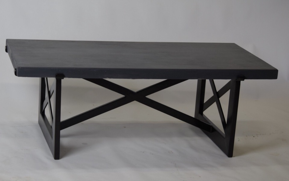 Aneto Coffee Table - Mar House Furniture - High Point, North Carolina