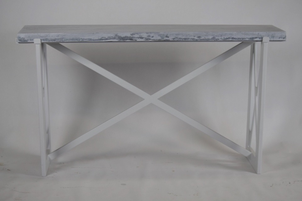 Aneto Console Table - Mar House Furniture - High Point, North Carolina