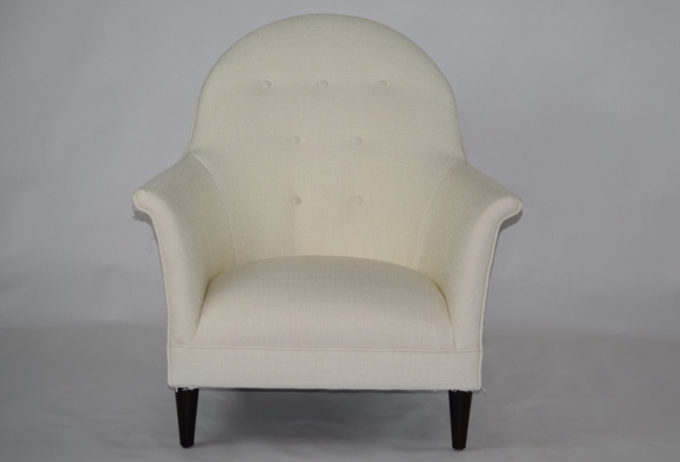 Ari Lounge Chair - Mar House Furniture - High Point, North Carolina