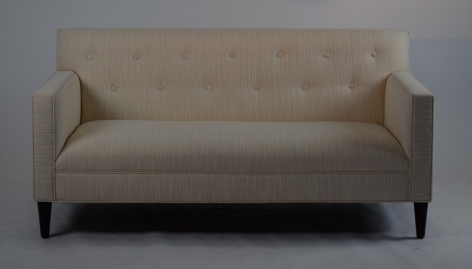 Aurora Loveseat - Mar House Furniture - High Point, North Carolina
