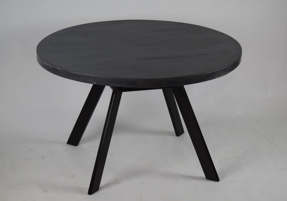 Eleanor Dining Table - Mar House Furniture - High Point, North Carolina