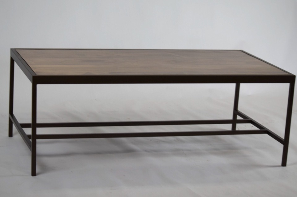 Mateo Coffee Table - Mar House Furniture - High Point, North Carolina
