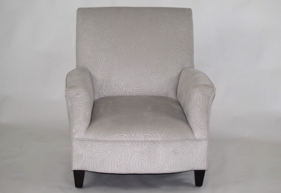 Maya Lounge Chair - Mar House Furniture - High Point, North Carolina