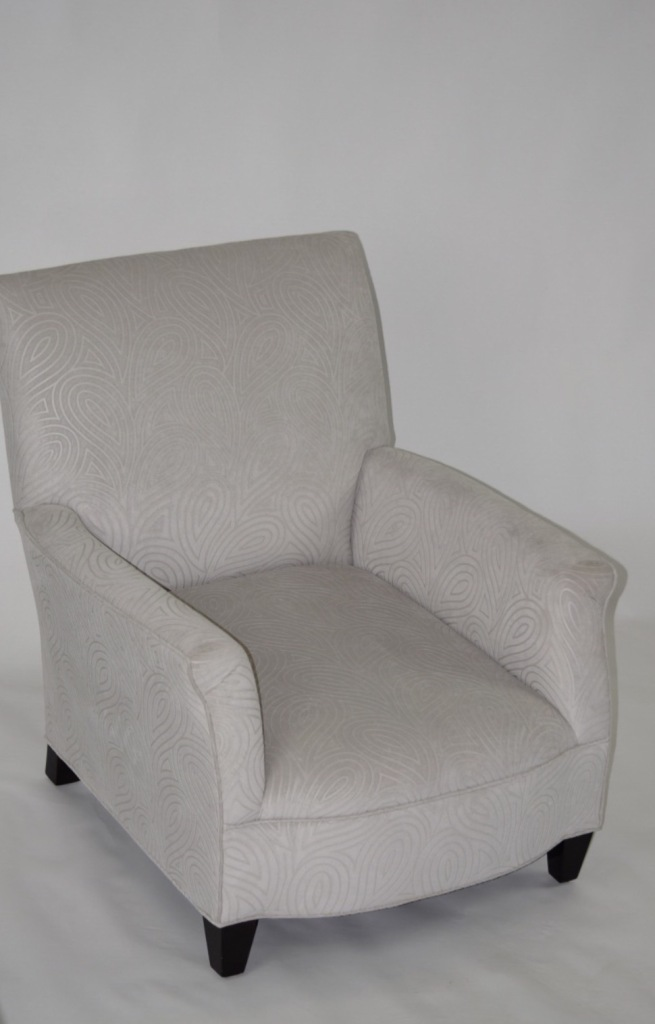 Maya Lounge Chair - Mar House Furniture - High Point, North Carolina