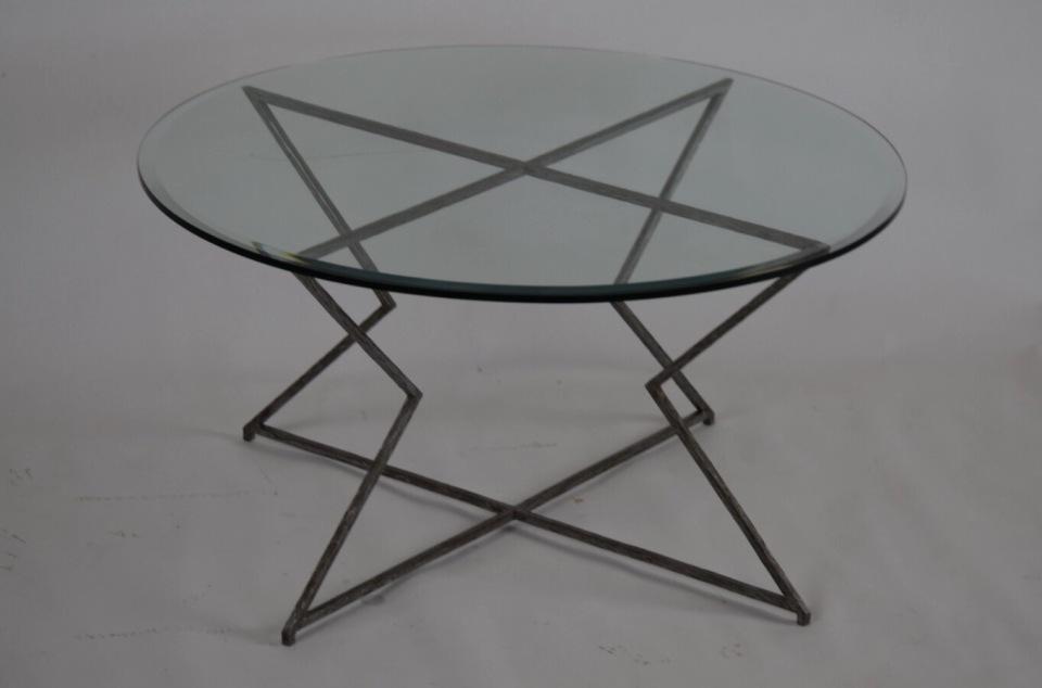 Napa Coffee Table - Mar House Furniture - High Point, North Carolina