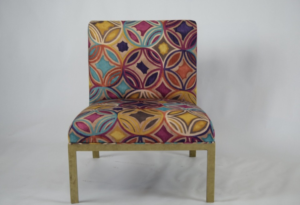 Solana Lounge Chair - Mar House Furniture - High Point, North Carolina